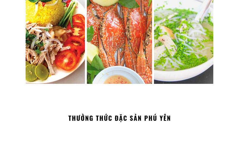 thuong thuc dac san phu yen
