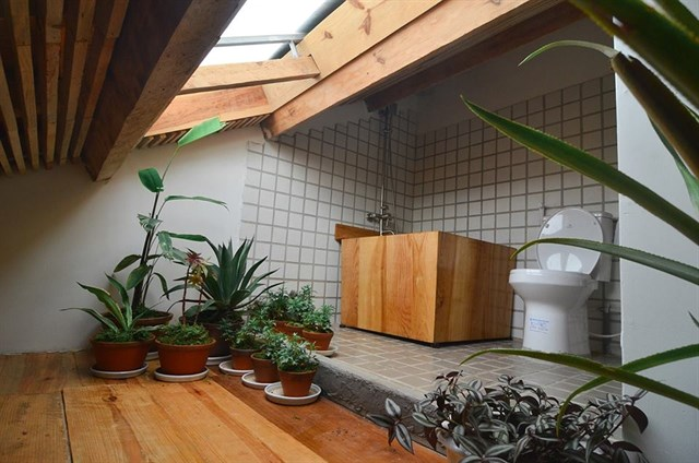 phong cho thue airbnb
